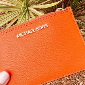 Michael Kors- Jet Set Coin Pouch